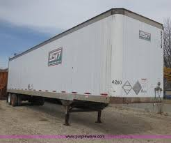 Image of Dry Van Trailer